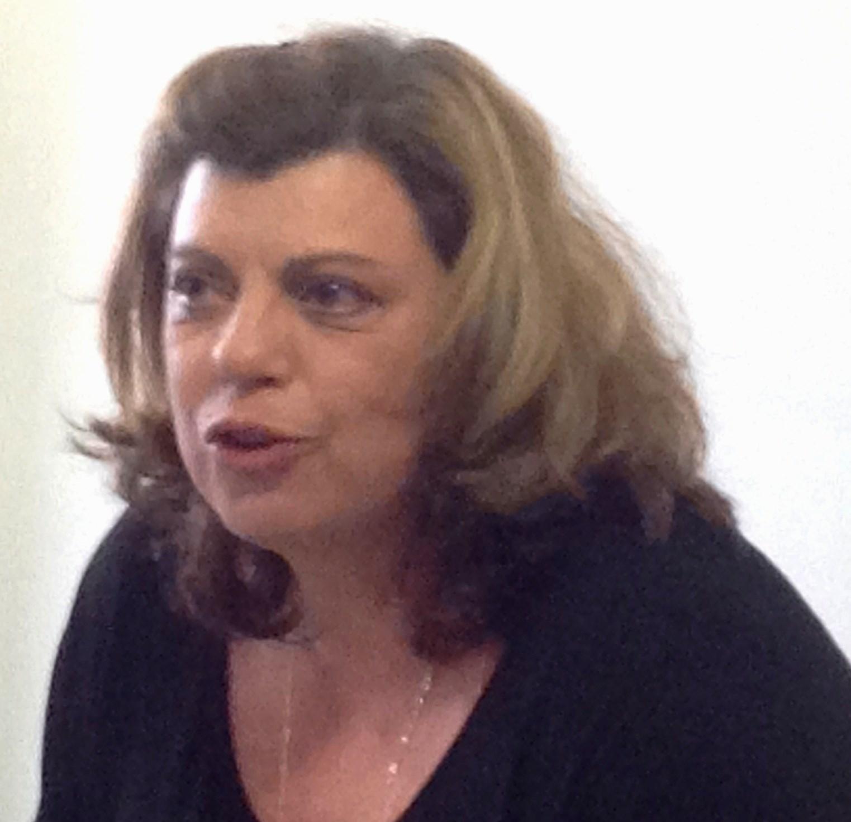 Ρεβέκκα Μπατμάνογλου